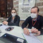 curso de Conservação Preventiva de Bens Culturais para museus